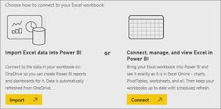 take a tour of the samples available with power bi power bi