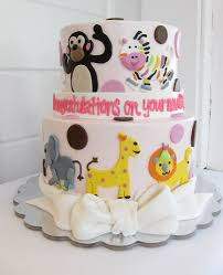 17 ideas about safari cakes on pinterest jungle safari cake