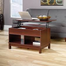 Flip Top Coffee Table by Sauder Kendall Square Lift Top Coffee Table Cherry Walmart Com