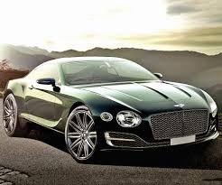 next bentley continental gt could share platform with panamera