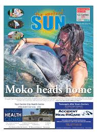 the weekend sun 6 march 2015 by sunlive issuu