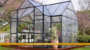 Greenhouse Palram Palram Victory Orangery Greenhouse Special Pack Youtube