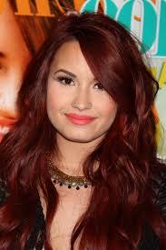 red hair color ideas fall 2016 hair color trends 2017 ideas