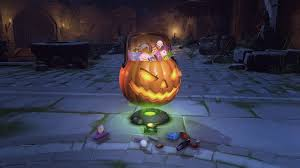 halloween overwatch background artstation overwatch halloween skins and props renaud galand