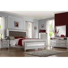 Dresser Bedroom Carousel Bedroom Bed Dresser Mirror 59160 Bedroom