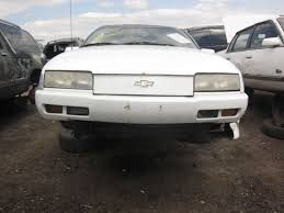 junkyard find 1996 chevrolet beretta z26 the truth about cars