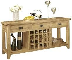 console table wine rack u2013 redmoses me