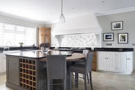 luxury 2 tone country kitchen maldon essex humphrey munson