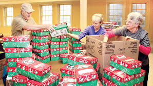 small gifts received with smiles the roanoke chowan
