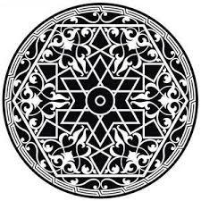 islamic ornament vector freevectors net