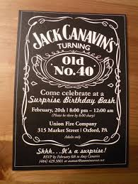how to create 50th birthday invitations for him ideas