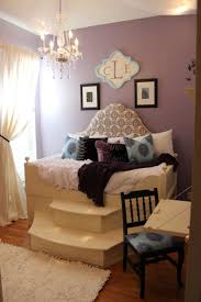 the 25 best young lady bedroom ideas on pinterest best poses this dream bedroom was created through the starlight project the young lady loves purple
