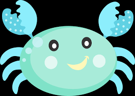 fundo do mar crab png minus clipart pinterest clip art