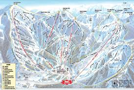 Breckenridge Ski Map Brighton Resort Brighton Skiing Snowboarding Ratings