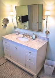 Restoration Hardware Vanity Lights Bathroom Timeless Collection Restoration Hardware Vanity