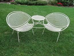vintage woodard patio furniture home design