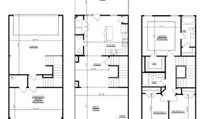 stunning 19 images 2 storey townhouse plans architecture plans