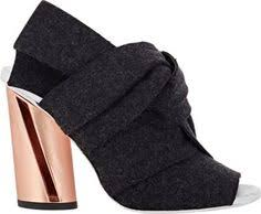 ugg mule slippers sale chanel suede pointed toes mules nyc