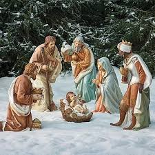 outdoor nativity set 7 best natinity sets images on outdoor nativity sets