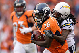 photos denver broncos vs san diego chargers oct 30 2016