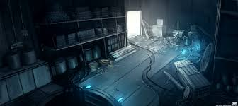 construction room concept art image wake up call indie db