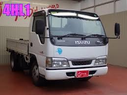 isuzu japanese used vehicles exporter tomisho