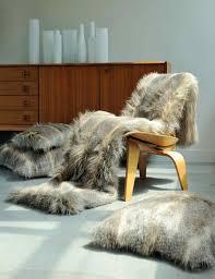 Faux Fur Throw Pillow Evelyne Prelonge Siberia Faux Fur Coverlets U0026 Throws U0026 Decorative