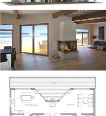 small house floor plans one floor houses one story house one