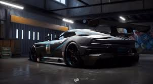 need for speed payback build of the week 5 u2013 aston martin vulcan