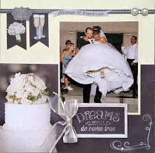 wedding scrapbook 192 best wedding images on scrapbooking ideas