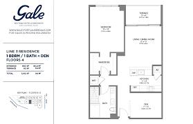 the gale floor plan bedroom misora 1 trailer floor plans efficiency apartment modern