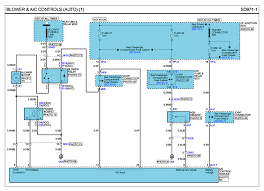 hyundai ix35 wiring diagram hyundai wiring diagrams instruction