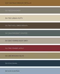 tuscan color palette my favorite color scheme so far definitely