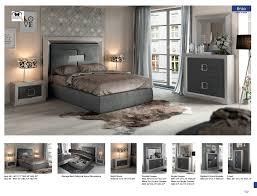 Modern Bedroom Furniture Gray Enzo Modern Bedrooms Bedroom Furniture
