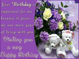 sles of birthday greetings bday greeting for friend image collections greeting card exles