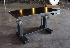 crank desk frame harper noel homes great benefit of