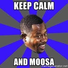 How To Keep A Man Meme - keep calm and moosa bad boys bad guy meme generator