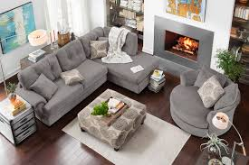 Sectional Or Sofa And Loveseat Sectional Or Sofa Apartment Therapy