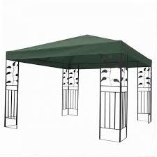 Pergola Replacement Canopy by Interior Design 10x10 Gazebo Canopy Replacement Covers Gazebo