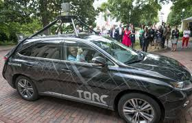 lexus of richmond service coupon autonomous car completes cross country trip at virginia u0027s