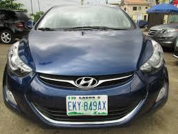 hyundai 2012 elantra price hyundai elantra 2012 autos nigeria