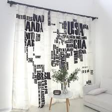 White Contemporary Curtains Modern Curtains Modern Window Treatments Contemporary Curtains