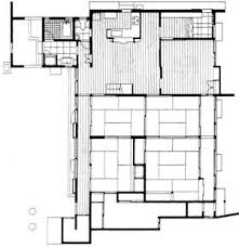japanese style home plans traditional japanese home floor plan cool japanese house plans