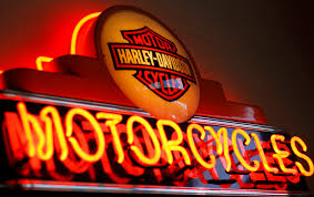inventory tightens for harley dealers