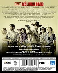 Breaking Bad Episodenguide The Walking Dead Die Komplette Erste Staffel 2 Discs O Card
