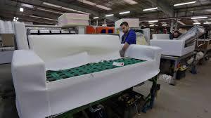 canap fabriqu en des canapés 100 français fabriqués chez mousse du nord nord eclair