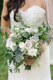 wedding flowers greenery 1119 best greenery wedding bouquets images on bridal
