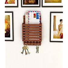 wooden wall hanging crafts wooden wall hanging letter organiser rack
