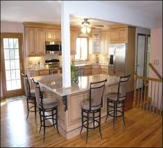 kitchen ideas center raised ranch remodel kitchen design center home decorating