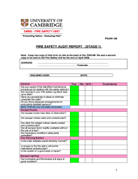 template for audit report audit report template forms fillable printable sles for pdf